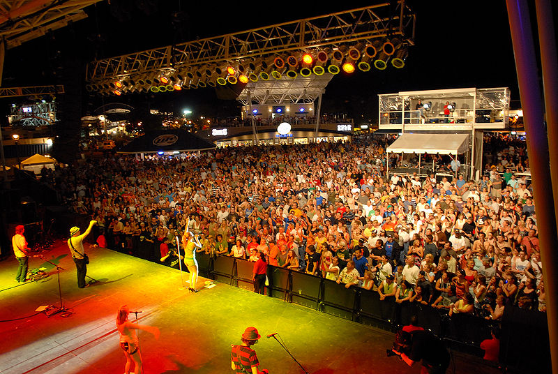 Summerfest Milwaukee