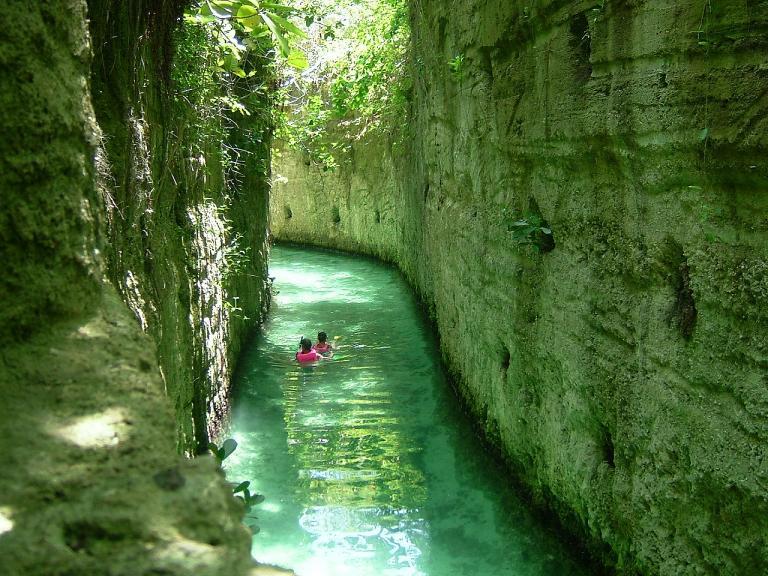 Xcaret Cancun