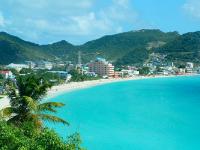 St. Martin, Caribbean