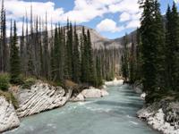 Kootenay Rockies, BC