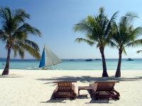 Boracay, Visayas, Philippines