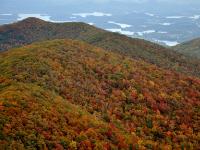 North Georgia Mountains, GA