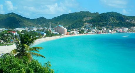 Luxury Resorts Caymen Islands