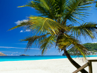 St. Barts, Caribbean