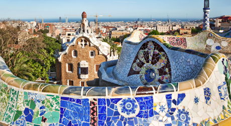 Book Your European Vacation Today Barcelona