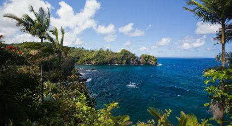 Hawaii, the Big Island
