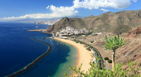 The Best Islands To Visit Canary Spain