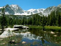 Mammoth Lakes, CA