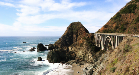 Pacific Coast, CA