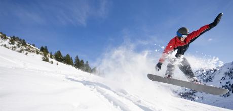 Snowboarding Trips